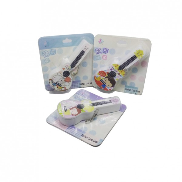 Softlens Beauty Case
